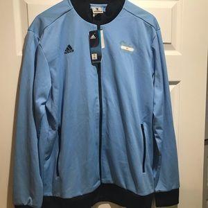 Adidas jacket top Argentina